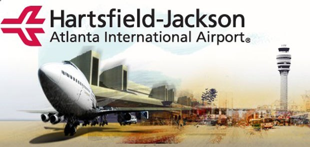 Hartsfield Airport