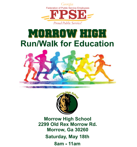 MHS Run Walk 5K