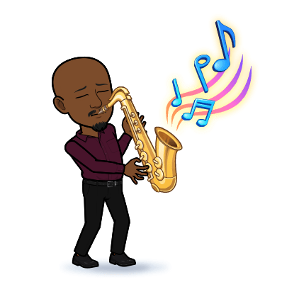Mr. Taylor Bitmoji