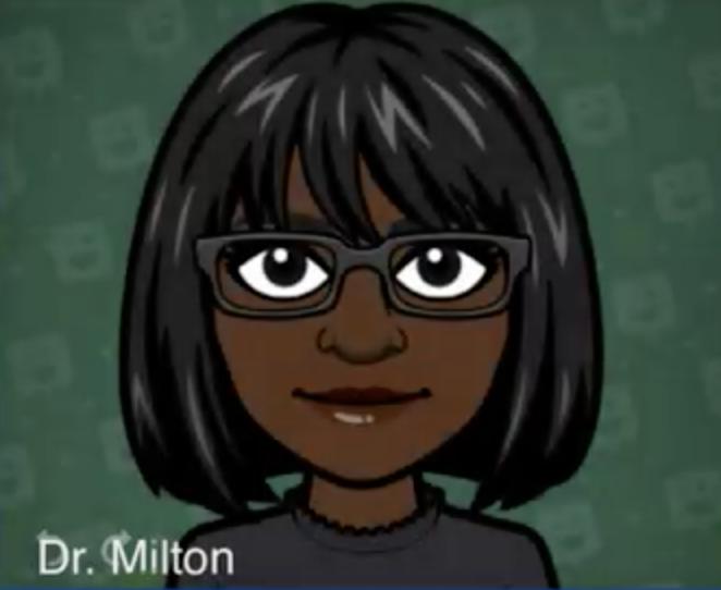 Dr. Milton