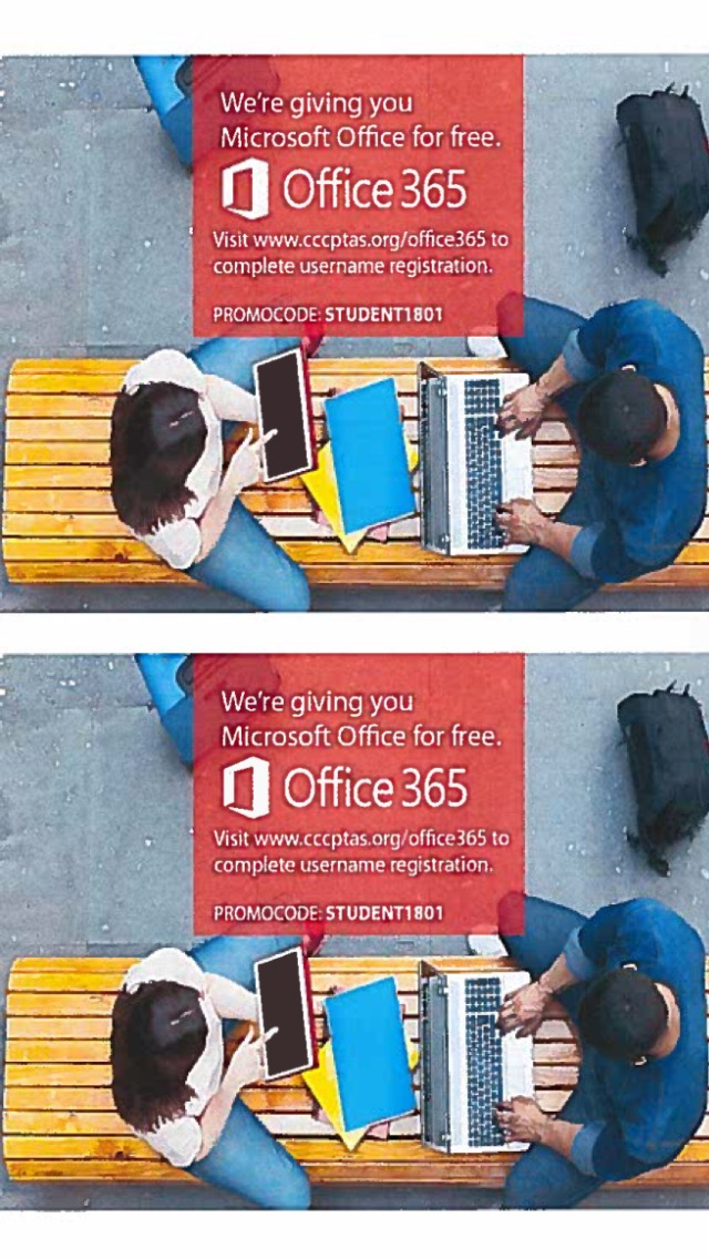 Free Office365